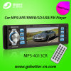 Auto MP5 met Afstandsbediening Am/FM Radio Bluetooth 4.1inch IPS TFT