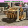 緑エネルギー油圧土の煉瓦機械