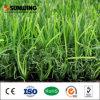 Ajardinar la hierba artificial al aire libre para el jardín