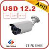 RoHS impermeável conforma-se câmera panorâmico do CCTV da fibra óptica