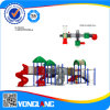 La maggior parte del Popular Outdoor Playground con Factory Price