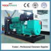 225kVA/180kw Cummins Electric Power Diesel Generator Set con ATS