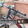 CREE 1230lm Profesional U2 K1u-una luz LED de bicicletas, Jefe de la lámpara, lámpara de Pesca