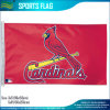 St. Louis Cardinals Official MLB Baseball Team Logo 3X5' Flag