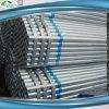 ASTM A53の熱い浸された電流を通された鋼鉄管