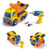 36PCS Take Apart Dump Truck Best Toys (10225717)
