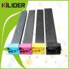 Cartucho de toner compatible de la impresora de color de Konica Minolta Bizhub C650