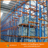 Almacén Selective Stainless Steel Drive en Racking