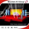Usine P5 LED polychrome d'intérieur de la Chine annonçant l'écran de visualisation