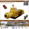Верхний завод кирпича глины качества Jkr45 твердый