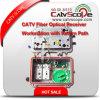Poste de travail optique modulaire professionnel de la conception CATV de haute performance de fournisseur/poste de travail de Rfog