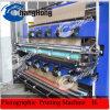 Печатная машина ткани топления цвета Ce 4 Non сплетенная