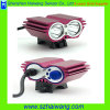 2000lm CREE T6 LED Head Front Bike Bicycle Light (HW-220B)