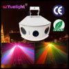 LEDの屋内レーザー光線を変更する熱い販売カラー