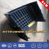 90 gradi Plastic Gutter Inside Corner per Rainwater Drainage System
