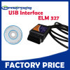 Вяз 327 средства программирования инструмента развертки поверхности стыка USB вяза 327