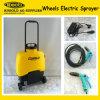ナップザックElectric Sprayer、CleaningおよびAgricutlure UseのためのWheelsの20L Backpack Sprayer