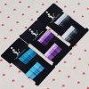 女の子は作る32部分のカードによって詰められる球の先端のヘアピン(JE1029)を