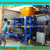 Blockierenziegelstein-Maschine des Fabrik-Preis-Qt4-24b in Kenia