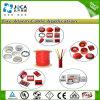 Cable la alarma de incendio de la seguridad del estándar europeo de RoHS