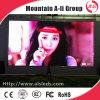 Conseil visuel extérieur de la publicité d'écran d'affichage à LED de P8 SMD