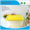 Pp.-materielle Plastikprodukt-hochwertiger Plastikablagekasten-Geschenk-Kasten-Schuh-Kasten-verpackenkasten