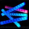 Taktstock LED-Flashing Foam mit Logo Print (4016) leuchten