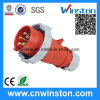 0142/0242, 0152/0252 Industrial Plug IP67