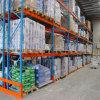 Sistema resistente do racking da pálete do armazenamento do armazém