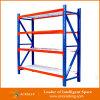 Estantería para trabajos de tipo medio de Longspan del almacén ajustable de la altura