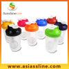 Bottiglia di acqua della bevanda di sport della bottiglia/tazza dell'agitatore del Palaestra