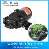 12V de Elektrische Hydraulische Pomp van de hoge druk voor het Schoonmaken