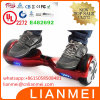 UL2272 Hoverboard elettrico astuto equilibrando 2 rotelle 6.5inch