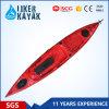14FT 낚시질 직업적인 낚시꾼 플라스틱 어선 LLDPE