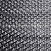 (AEM120 / 2: 0 + 1.0ZW / 3.0B) حزام ناقل البلاستيكية منخفضة الضوضاء اللوجستية الصناعة الخفيفة المطحنة