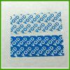 Etiqueta adhesiva falsa anti del vacío de la seguridad del animal doméstico de encargo