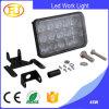 indicatore luminoso chiaro del lavoro della PANNOCCHIA LED di alto potere del lavoro LED dell'indicatore luminoso 12V del lavoro di 45W LED