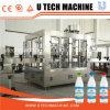 Machine de remplissage de l'eau pure mis en bouteille complètement automatique/eau minérale