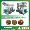 세륨 승인되는 생물 자원 판매를 위한 목제 톱밥 펠릿 선반 기계