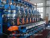 ガラスビンの生産ラインターンキーのプロジェクト