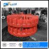 Levantador magnético eléctrico con la carrocería echada Cmw5-180L/1