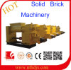 작은 모델 찰흙 벽돌 기계 /Automatic 벽돌 기계