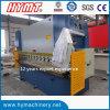 WC67Y-160X4000 Hydraulic verbiegende Maschine der Stahlplatte/Metallfaltende Maschine