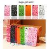 De nieuwste en Mooie Magische Rugdekking van de Telefoon van PC van het Patroon van het Meisje Harde Mooie Mobiele voor iPhone