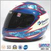 オートバイのヘルメット(MF045)を広告する高品質の点