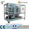 Petrolio che ricondiziona tipo vecchia macchina di depurazione del petrolio del trasformatore