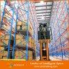 Racking del pallet del sistema di magazzino del metallo di prezzi bassi della fabbrica della Cina
