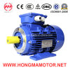 алюминиевый трехфазный асинхронный электрический двигатель 160m1-8-4 высокой эффективности индукции 1hma