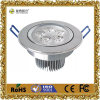 Alto potere di alluminio 3W Dimmable LED Ceiling Light Lamp