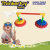 Mini Plastic Table Game Brain - Train Toy para Nursery